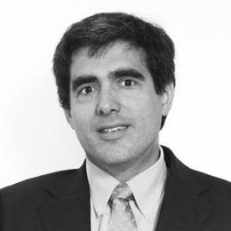 Pablo Barañao, Presidente de La Ruta Natural